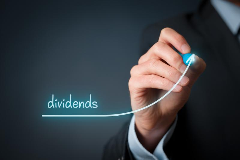 What are Dividends Dividend Definition and Basics
