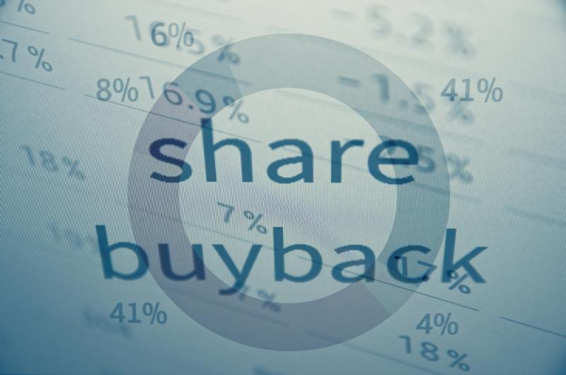 What is the Purpose of a Share Buyback and How can Shareholders Benefit from it